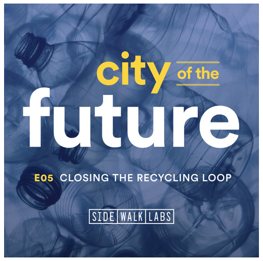 City of the Future Podcast