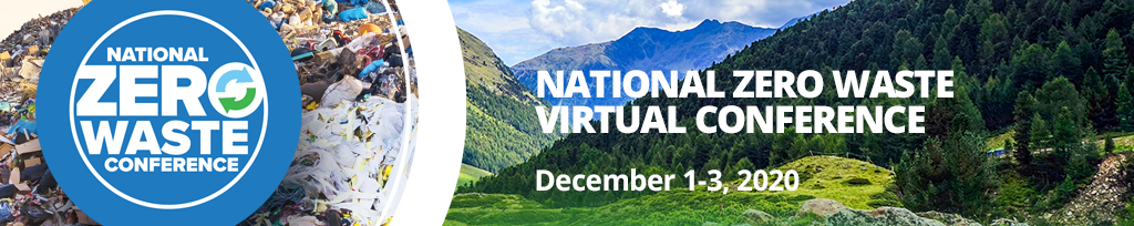 National Zero Waste Virtual Conference